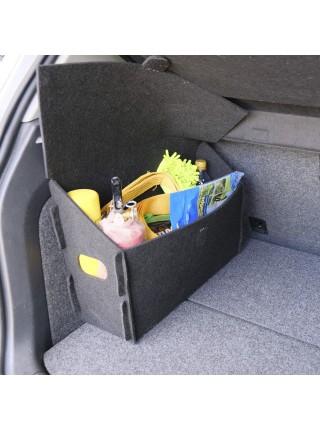 Органайзер у багажник авто Fx home