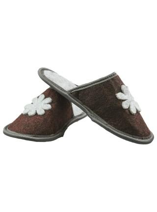Капці з фетру FX Shoes, арт. 2003