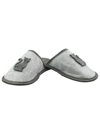 Капці з фетру FX Shoes, арт. 2005