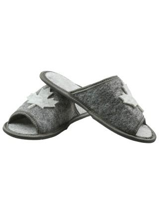 Капці з фетру FX Shoes, арт. 2008