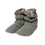 Чобітки домашні  FX Shoes (беж) DW-015