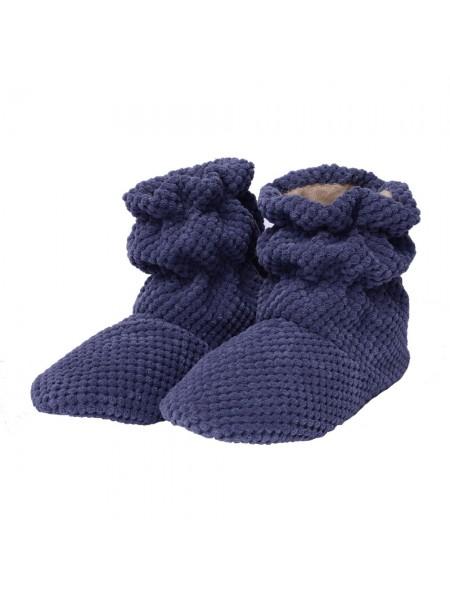 Чобітки домашні  FX Shoes (фіолет) DW-080