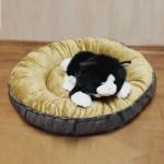 Лежанка для котов/собак 60 см