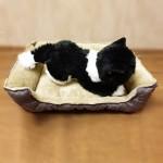 Лежанка для котов/собак 50 см