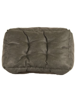 Лежак для домашніх тварин Royal  60х40 cірий
