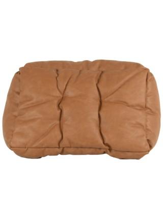 Лежак для домашніх тварин Royal  60х40 рудий