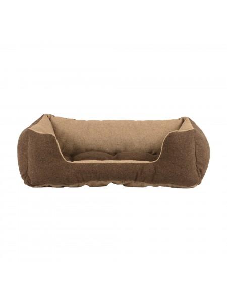 Лежак для тварин серия Преміум Маракеш 60х40 см