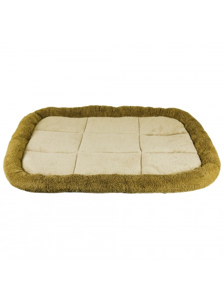 Лежак для домашніх тварин Fx Home прямокутний 98х72 см