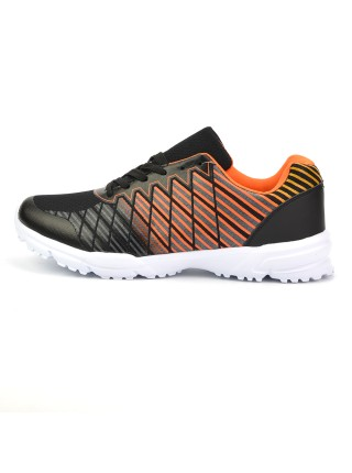 Кросівки FX shoes Sport Orange