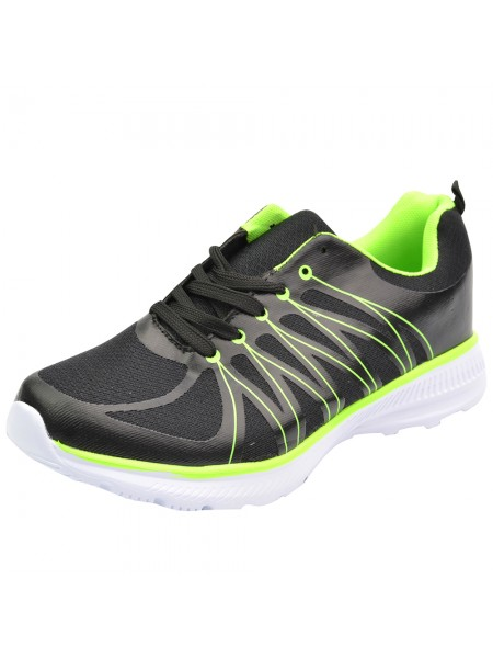 Кросівки FX shoes Sport Green
