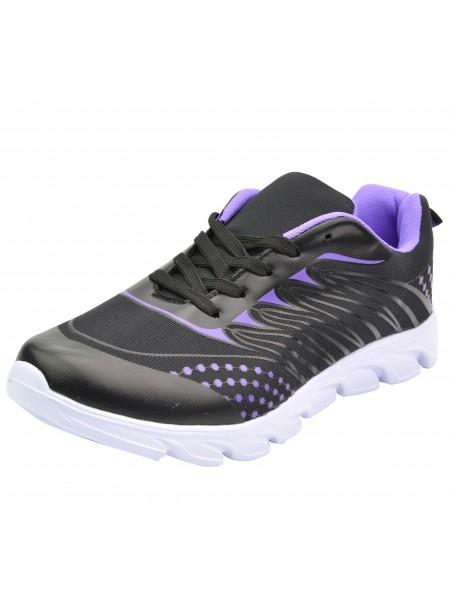 Кросівки FX shoes Active Black