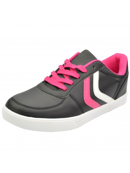 Кросівки FX shoes Classic Black Pink