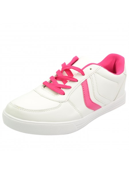 Кросівки FX shoes Classic Pink White