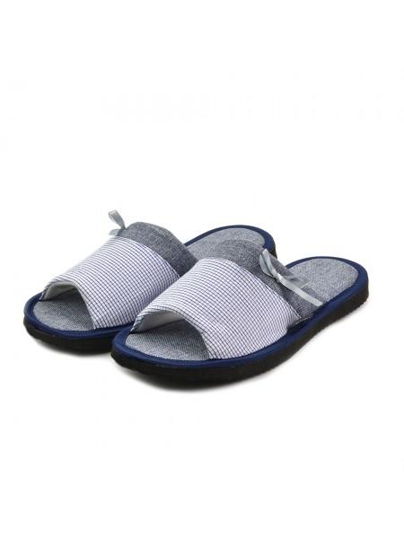 Завітавши в інтернет магазині взуття тм «FX Shoes» можна придбати кімнатні тапочки  жіночі FX shoes 11043 blue за доступною ціною. Посетив интернет магазине обуви тм «FX Shoes» можно купить тапочки комнатные FX shoes 11043  недорого
