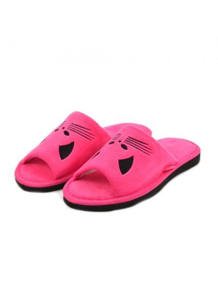 Тапочки FX shoes 1557K-rose