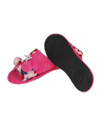 Купити оптом Тапочки, жіночі Тапочки FX shoes 17221. Купить Тапочки тапочки комнатные женские FX shoes 17221