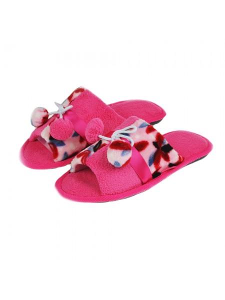 Посетите интернет магазин тм «FX Shoes» и купите тапочки комнатные женские FX shoes 17221 цена доступная. В інтернет магазині взуття кімнатного купують жіночі Тапочки кімнатні FX shoes 17221 за вигідною ціною.