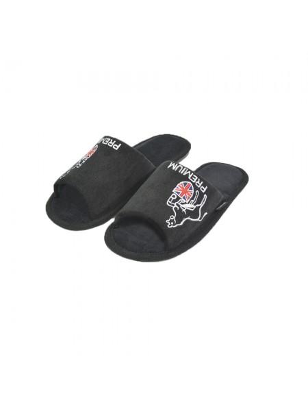 Тапочки FX shoes 17229-ч