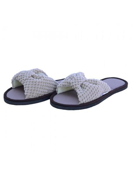 Тапочки FX shoes 18037