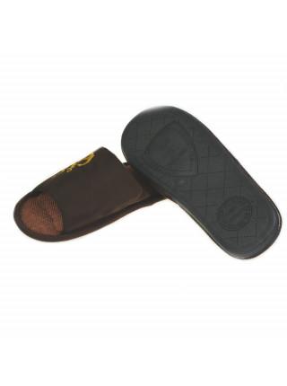 Купити Тапочки оптом, тапочки кімнатні FX shoes 17232. Купить Тапочки тапочки комнатные мужские FX shoes 17232
