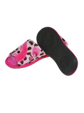 Купити оптом Тапочки, тапочки кімнатні жіночі FX shoes 17222. Купить Тапочки тапочки комнатные женские FX shoes 17222