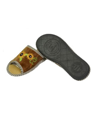 Тапочки FX shoes 17217