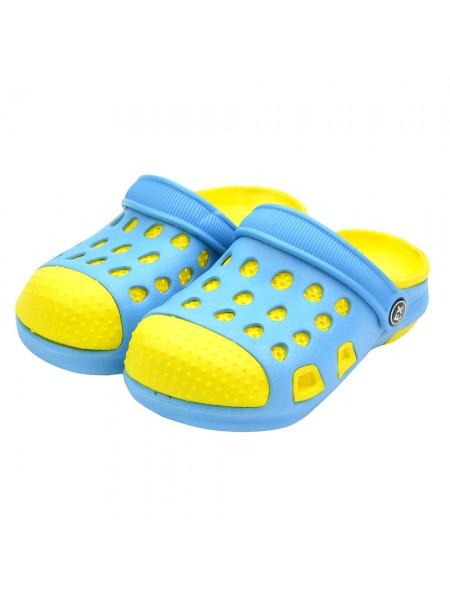 Інтернет магазин взуття «FX Shoes» пропонує купити Сабо FX shoes 14005 за вигідною ціною. Интернет магазин обуви «FX Shoes» предлагает дитячі Сабо FX shoes 14005 купить по выгодной цене