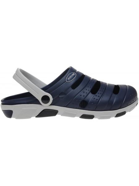 Сабо Форсаж FX shoes сині