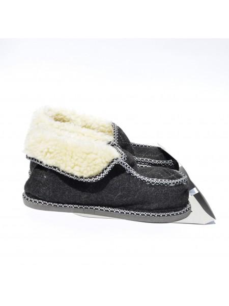 "Взуття домашнє FX Shoes ""Бабуши"""