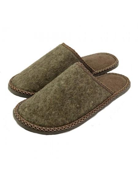 Тапочки FX shoes Вовна 2.0